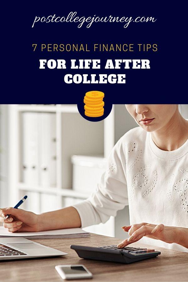 personal-finance-tips-new-graduates-positive-money-mindset-pinterest