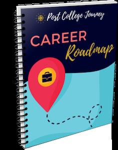 productive job hunting game plan ipad mockup [opt-in box]